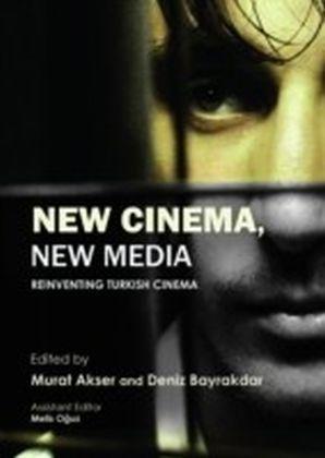New Cinema, New Media