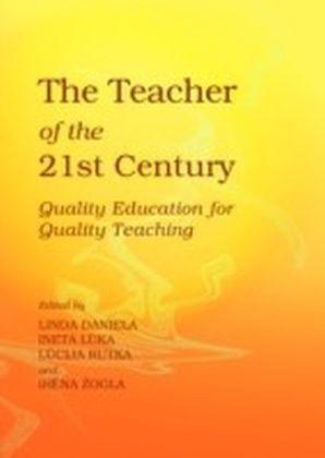 Teacher of the 21st Century