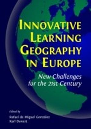 Innovative Learning Geography in Europe