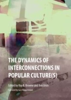 Dynamics of Interconnections in Popular Culture(s)