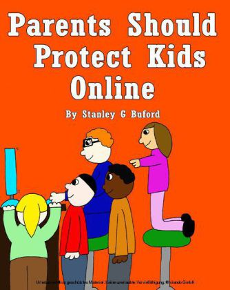 Parents Should Protect Kids Online