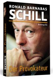 Der Provokateur Cover