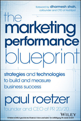 The marketing agency blueprint ebook hofer life the marketing performance blueprint malvernweather Choice Image