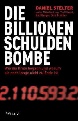 Die Billionen-Schuldenbombe