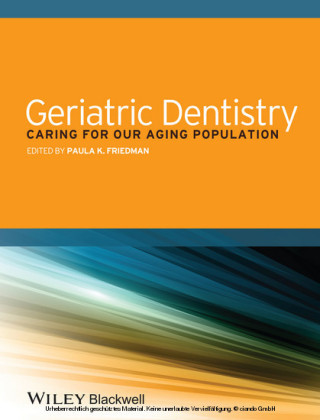 Geriatric Dentistry
