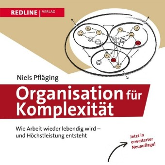 Organisation für Komplexität