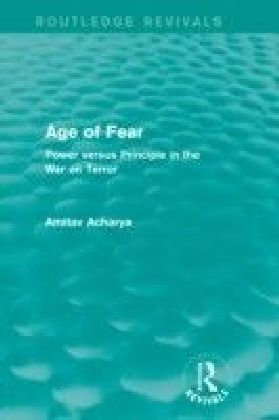 Age of Fear (Routledge Revivals)