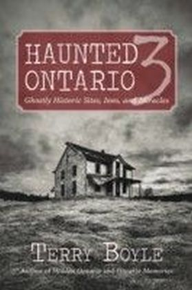 Haunted Ontario 3