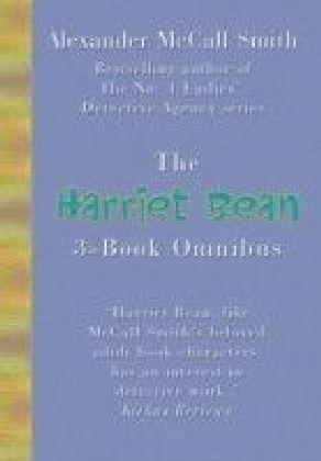 Harriet Bean 3-Book Omnibus