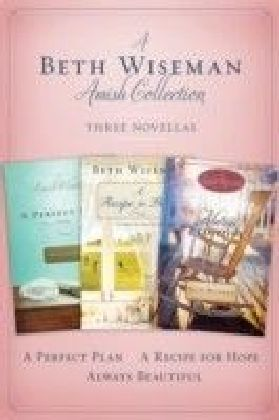 Beth Wiseman Amish Collection
