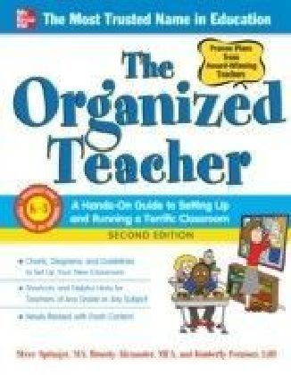 Organized Teacher, 2nd Edition