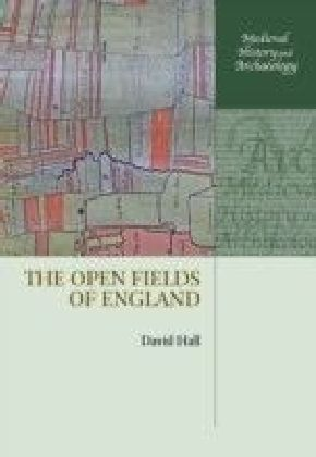Open Fields of England