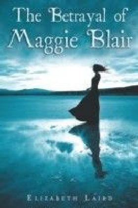 Betrayal of Maggie Blair