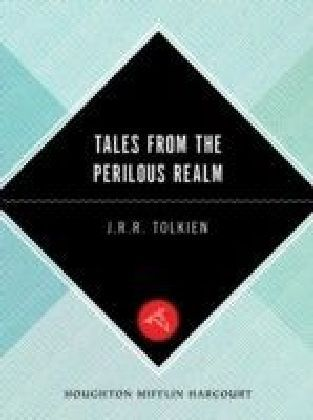 Tales from the Perilous Realm