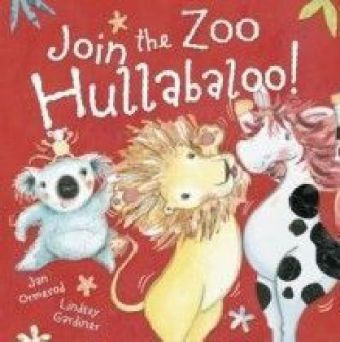 Join the Zoo Hullabaloo