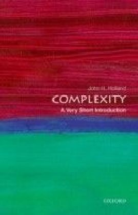 Complexity: A Very Short Introduction