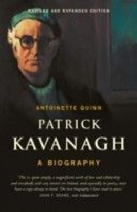 Patrick Kavanagh, A Biography