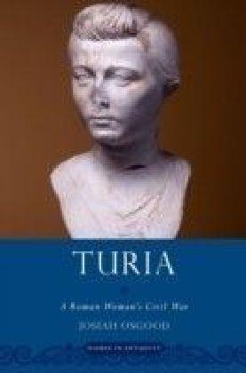 Turia: A Roman Woman's Civil War