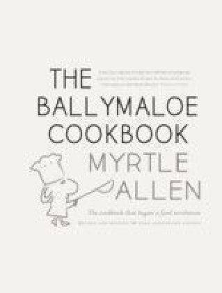 Ballymaloe Cookbook, revised and updated 50-year anniversary edition