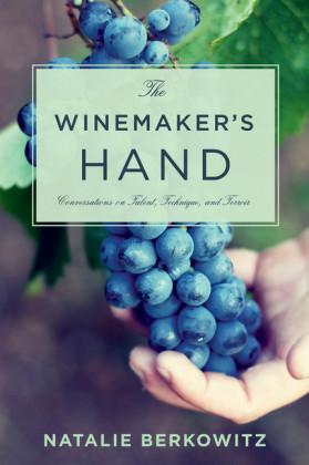 Winemaker's Hand