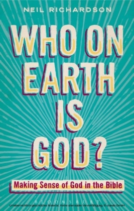 Who on Earth is God?