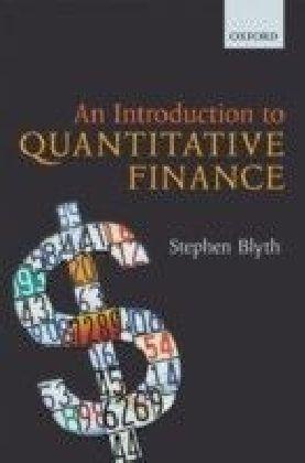 Introduction to Quantitative Finance