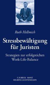 Stressbewältigung für Juristen