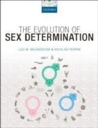 Evolution of Sex Determination
