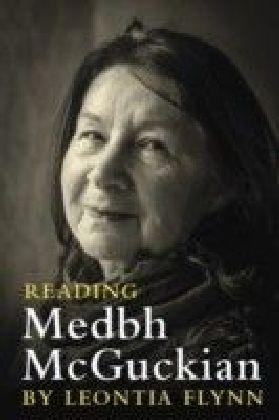 Reading Medbh McGuckian