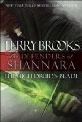 High Druid's Blade