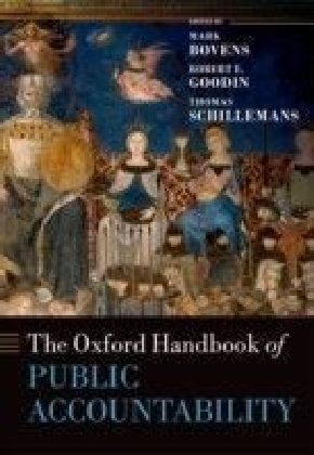 Oxford Handbook of Public Accountability