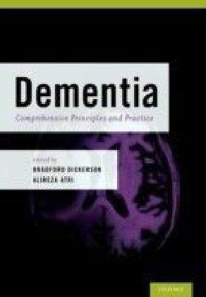 Dementia: Comprehensive Principles and Practices