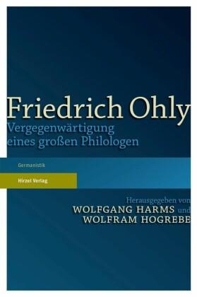 Friedrich Ohly