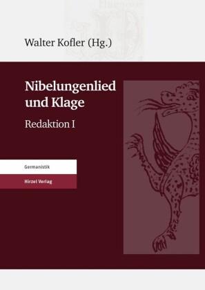 Nibelungenlied und Klage