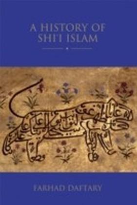 A History of Shi'i Islam