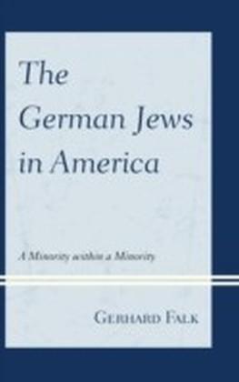 German Jews in America