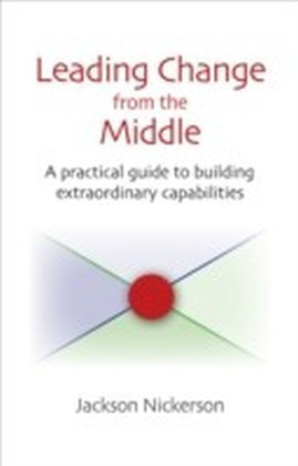 Leading Change from the Middle