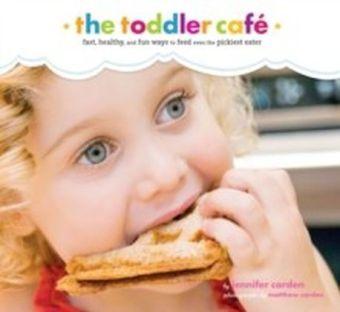 Toddler Cafe