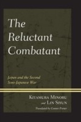 Reluctant Combatant