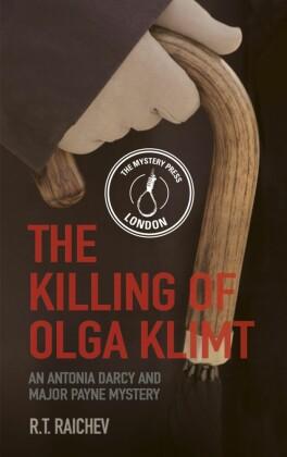 Killing of Olga Klimt