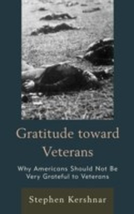 Gratitude toward Veterans