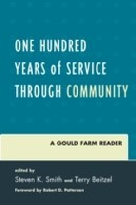 One Hundred Years of Service Through Community