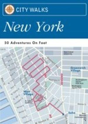 City Walks: New York