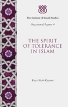 The Spirit of Tolerance in Islam