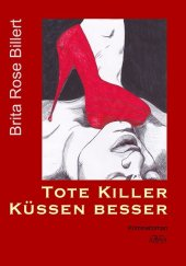 Tote Killer küssen besser, Großdruck Cover