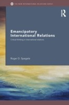 Emancipatory International Relations