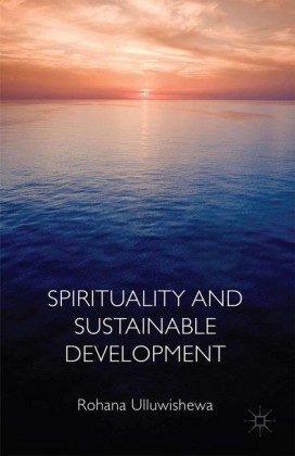 Spirituality and Sustainable Development