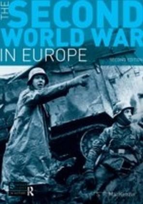 Second World War in Europe