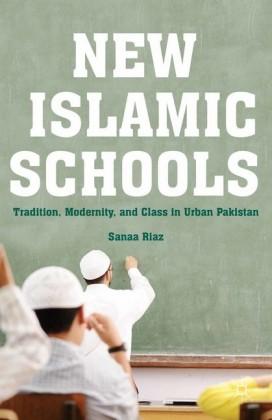 New Islamic Schools