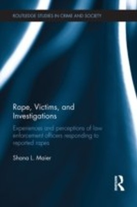 Rape, Victims, and Investigations
